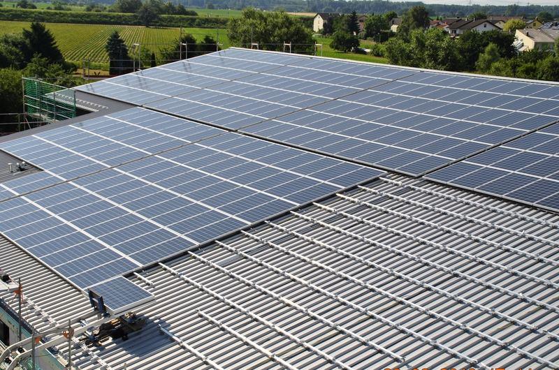 Photovoltaik Sinzheim